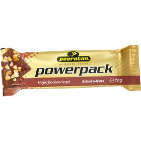 Peeroton Powerpack Oatmeal Bar Testing Box 7 x 70g Mixed